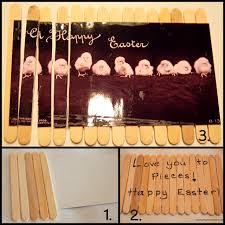 easter popsicle puzzle u0026 printable paper bag pink polka dot