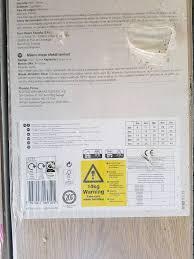 Oak Laminate Flooring B Q 15 X Milano Oak Effect Laminate Flooring B U0026q In Barking London