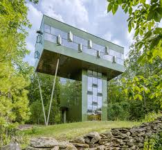 charles sieger silohome cold war era missile silo transformed into luxurious