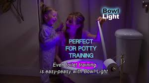 nfl motion activated light up decals bowl light motion activated led toilet bowl light bed bath beyond