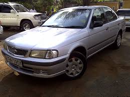 nissan sunny 2002 modified nissan sunny cars for sale in kenya on patauza