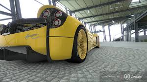 pagani huayra gold pagani huayra roadster configurator provides taste of owning one