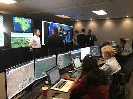 first steps toward drone traffic management nasa