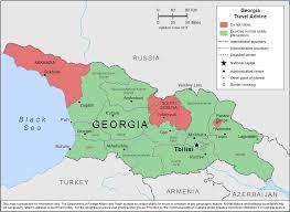 map of abkhazia smartraveller gov au