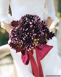 Wedding Flower Fall And Winter Wedding Bouquets Martha Stewart Weddings