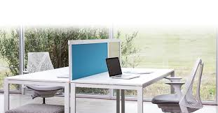 workstation desk contemporary metal commercial more free standing
