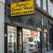 second wien ingrid s second stores zieglergasse 33a neubau