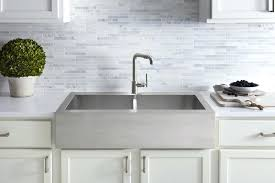 stainless farmhouse kitchen sink best farmhouse sinks how to choose an apron front sink that will