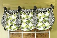 Kitchen Curtain Patterns Kitchen Ideas Kitchen Curtains And Valances Valance Lovely