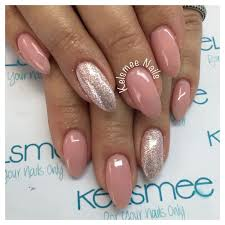 the 25 best almond acrylic nails ideas on pinterest almond