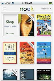 how to get free books for nook color barnes u0026 noble nook app for iphone and ipad review