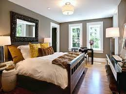 Master Bedrooms Ideas Decorating Images US House And Home Real - Ideas decorating bedroom