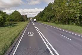 manchester woman dies after four vehicle crash in northumberland