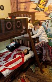 Pirate Ship Bunk Bed Pirate Ship Bunk Bed White Bed