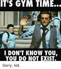 Gym Time Meme - 25 best memes about gym time gym time memes