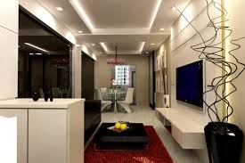 U Home Interior Design Pte Ltd Small Flat Decoration Top The Flat Decoration With Small Flat