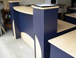Reception Desk Brisbane Used Reception Desks Absoe
