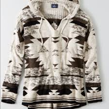 baja sweater 45 eagle outfitters sweaters nwt eagle