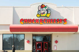 chuck e cheese s is working on a 1 billion ipo