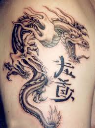 chinese dragon tattoo design on arm tattoos book 65 000