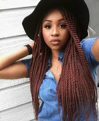 hairstyles for giving birth best 25 senegalese twist hairstyles ideas on pinterest