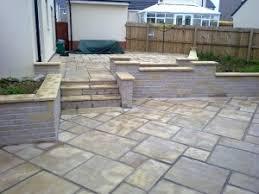 decorative garden wall builds cardiff newport pontypridd