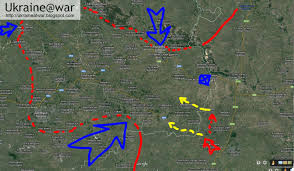 topes osce 2016 putin war why did the 200 russian vehicles not cross the border yet