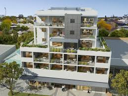 Sustainable House Day Multires And Spec Home Builders Join The Party - Sustainable apartment design