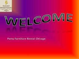 chicago party rentals chicago party rental