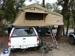 Murray Tent And Awning Show Us Your Camp Setups 4x4earth