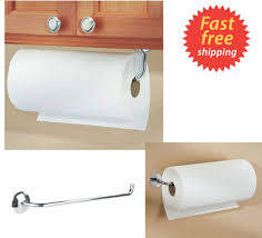 kitchen towel holder ebay best toilet designs
