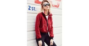 Free Northern Lights Sweater In Lyst Free Northern Lights Jacket In