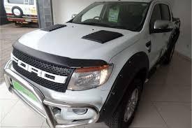 Ford Ranger Truck 2014 - 2014 ford ranger double cabin for sale in kingston jamaica for