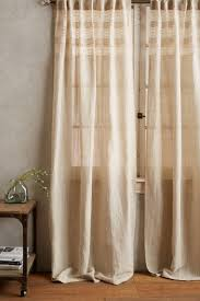 Anthropologie Ruffle Shower Curtain by 184 Best Home Softgoods Window Coverings Images On Pinterest