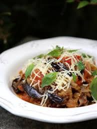 cuisiner l aubergine à la poele poêlée d aubergines à la provençale recipe eggplants veggies