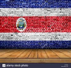 Costarican Flag Costa Rica Flag Icon Stock Photos U0026 Costa Rica Flag Icon Stock