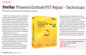 pst repair tool to recover all outlook mailbox items free trial