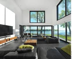 architecture awesome living room design interior decorated with