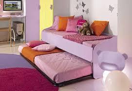 letto estraibile cameretta a ponte l 273 cm sei ante e secondo letto estraibile