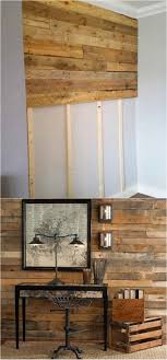 wood wall ideas pallet wall and shiplap wall 30 beautiful diy wood wall ideas a