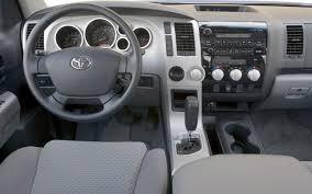 2007 toyota tundra recall list 2007 toyota tundra drive motor trend