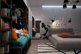 24 teen boys room designs decorating ideas design trends