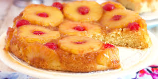how to make a classic pineapple upside down cake