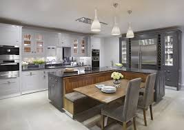 bespoke kitchen ideas thrifty grey kitchen sourcebook n handmade kitchen in grey kitchen