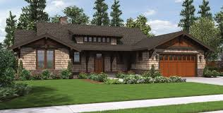 traditional craftsman homes mascord house plan 1170 the meriwether