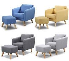 Bedroom Chair Fabric Bedroom Chairs Ebay