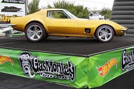 amazon com redline hot wheels tune up tool axle and wheel gas monkey chrome bumper c3 episode thrus page 5 corvetteforum