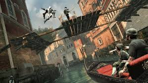 assassins creed ii wallpapers assassins creed ii video games wallpapers hd desktop and mobile
