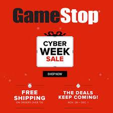 gamestop black friday 2017 deals sales u0026 ad blackfriday com