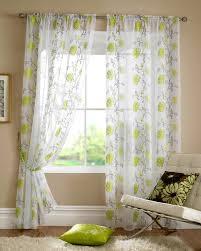 Seafoam Green Window Curtains by Seafoam Green Curtains Allen Roth Breesport Polyester Grommet